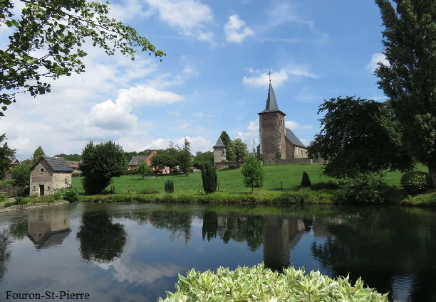 Fouron-St-Pierre