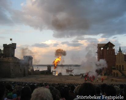 Störtebeker Festspiele